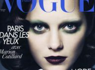 Marion Cotillard, envoûtante, se mue en Parisienne glamour