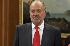 Le roi Juan Carlos d'Espagne à nouveau opéré
