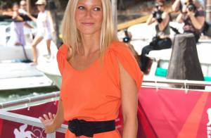 Mostra 2011 : Gwyneth Paltrow et Matt Damon, Venise infecté par leur charme