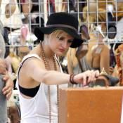 Ashlee Simpson : Malgré le soutien de ses amis, pas facile d'oublier son ex-mari