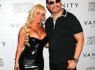 Ice-T : Robe en vinyle trop petite... c'est bien son épouse, la divine Coco !