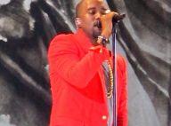 Kanye West offre un concert éblouissant et accentue sa mégalomanie