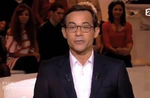 Jean-Luc Delarue : Retour raté pour le ''psychologue'' de la télé