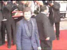 PHOTOS  et VIDEO : Le tapis rouge, c'est là qu'il faut être... absolument ! (réactualisé)