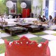 La Voix a réuni les habitants dans Secret Story 5, vendredi 9 septembre sur TF1