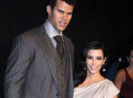 Kim Kardashian et Kris Humphries : Une lune de miel romantique et déshabillée