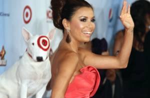 Eva Longoria, Jessica Alba : Deux bombas latinas à tomber pour les ALMA Awards