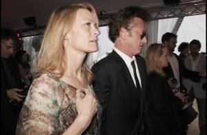 PHOTOS : Première apparition de Sean Penn et Robin Wright à Cannes!