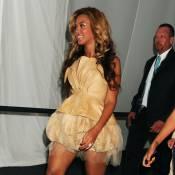 Beyoncé, Kim Kardashian et Kirstie Alley saluent la mode new-yorkaise