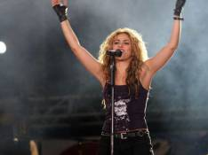 PHOTOS : Shakira toujours là pour les enfants