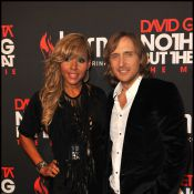 David Guetta : En larmes sous le regard de son épouse Cathy