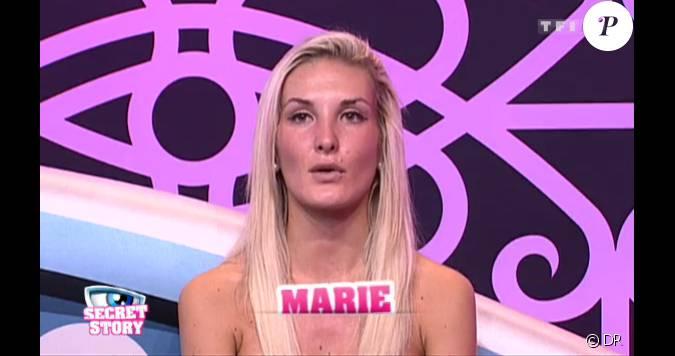 Marie est elle trop pot de colle avec son ch ri geoffrey tous les candidats - Noelle breham est elle marie ...