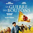 La Guerre des Boutons de Yann Samuell est sortie le 14 septembre 2011