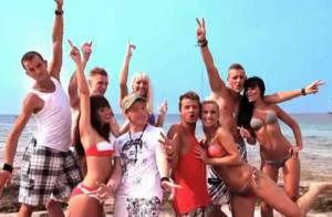 Les Ch'tis à Ibiza : Une demande en mariage culte et un clip très sex'chti