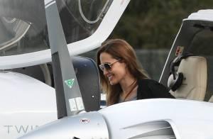 Angelina Jolie : Elle partage sa passion avec Maddox