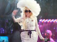 Lady Gaga : Après les salles de concert, elle s'attaque aux circuits de F1