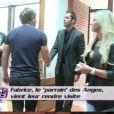 Fabrice arrive dans les anges de la télé réalité 3, mardi 27 septembre sur NRJ 12