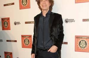Mick Jagger revient au cinéma dans un film sur la presse à scandale