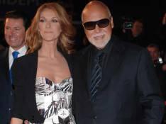 Céline Dion et son R'né, à Paris... pour la vie !