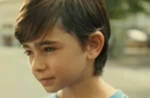 Découvrez un très jeune acteur du Festival de Cannes !