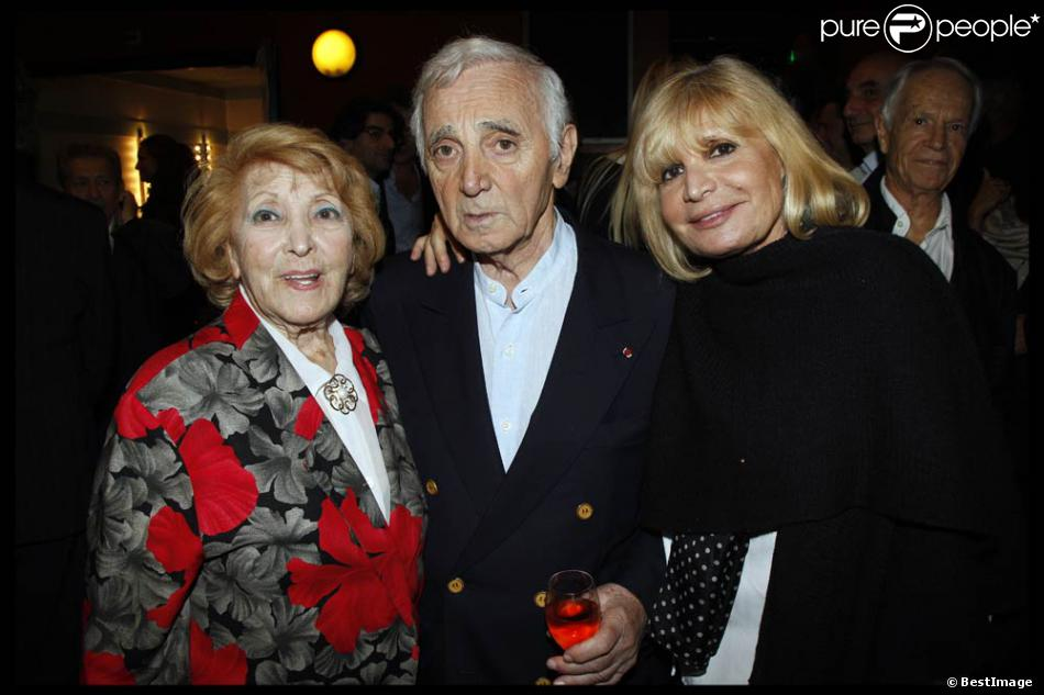 mischa aznavour biographie