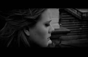 Adele : Enfin un clip pour Someone like you, le tube de tous les records