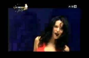 Jade Foret, fiancée d'Arnaud Lagardère, n'est pas une Material Girl et le chante