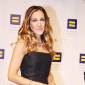 Sarah Jessica Parker, Mika et Cyndi Lauper : Unis aux côtés de Barack Obama