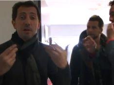 Gad Elmaleh : Son violent clash avec une star du R'n'B !
