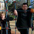 Image du film Les Adoptés de et avec Mélanie Laurent, avec également Denis Ménochet
