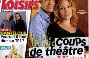 Plus Belle La Vie : L'amour de Rudy et Ninon voué à un éternel échec ?