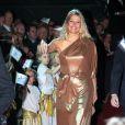 La princesse Maxima des Pays-Bas lundi 3 octobre 2011 lors de l'inauguration du Festival Brazil à Amsterdam.