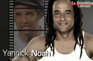 Yannick Noah :