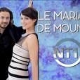 Le mariage de Moundir a été diffusé sur NT1