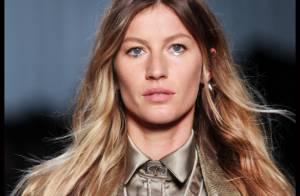 Gisele Bündchen : Après avoir brillé à Paris, pause tendresse avec son fiston