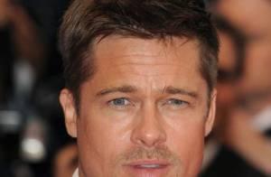 PHOTOS : Brad Pitt, lui aussi est magnifique!