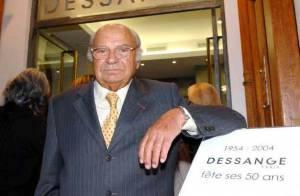 Jacques Dessange : Le célèbre coiffeur accuse son fils de complot !