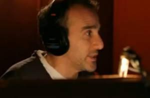 Elie Semoun et François-Xavier Demaison chantent pour faire revivre Emilie Jolie