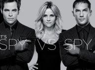 Reese Witherspoon fait l'amour et la guerre avec deux espions sexy