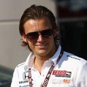 Mort de Dan Wheldon : Lewis Hamilton, Jenson Button, l'hommage vibrant de la F1
