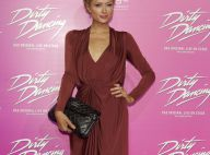 Paris Hilton : Un décolleté vertigineux, sublime pour Dirty Dancing