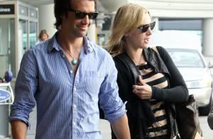 Kate Winslet, un visage radieux... L'effet de son nouvel amoureux ? la preuve !
