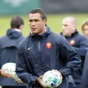 Mondial de rugby : Les Bleus décontractés à deux jours d'un sacre historique