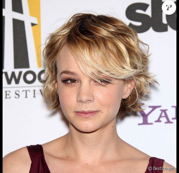 Carey Mulligan on her post-performance tears and learning
