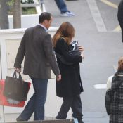 Carla Bruni-Sarkozy : Tous les détails sur la naissance de Giulia
