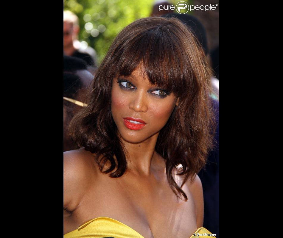 Tyra Banks, une sacrée guest star dans Gossip Girl...