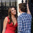 Dans Gossip Girl, Elizabeth Hurley en met plein la vue au beau Chace Crawford !