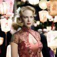 Nicole Kidman dans Australia.