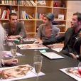 Les anges réunis dans les Anges de la télé-réalité 3, vendredi 28 octobre 2011 sur NRJ 12
