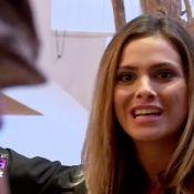 Les Anges de la télé-réalité 3 : Clara Morgane débarque, Stéphanie en lingerie